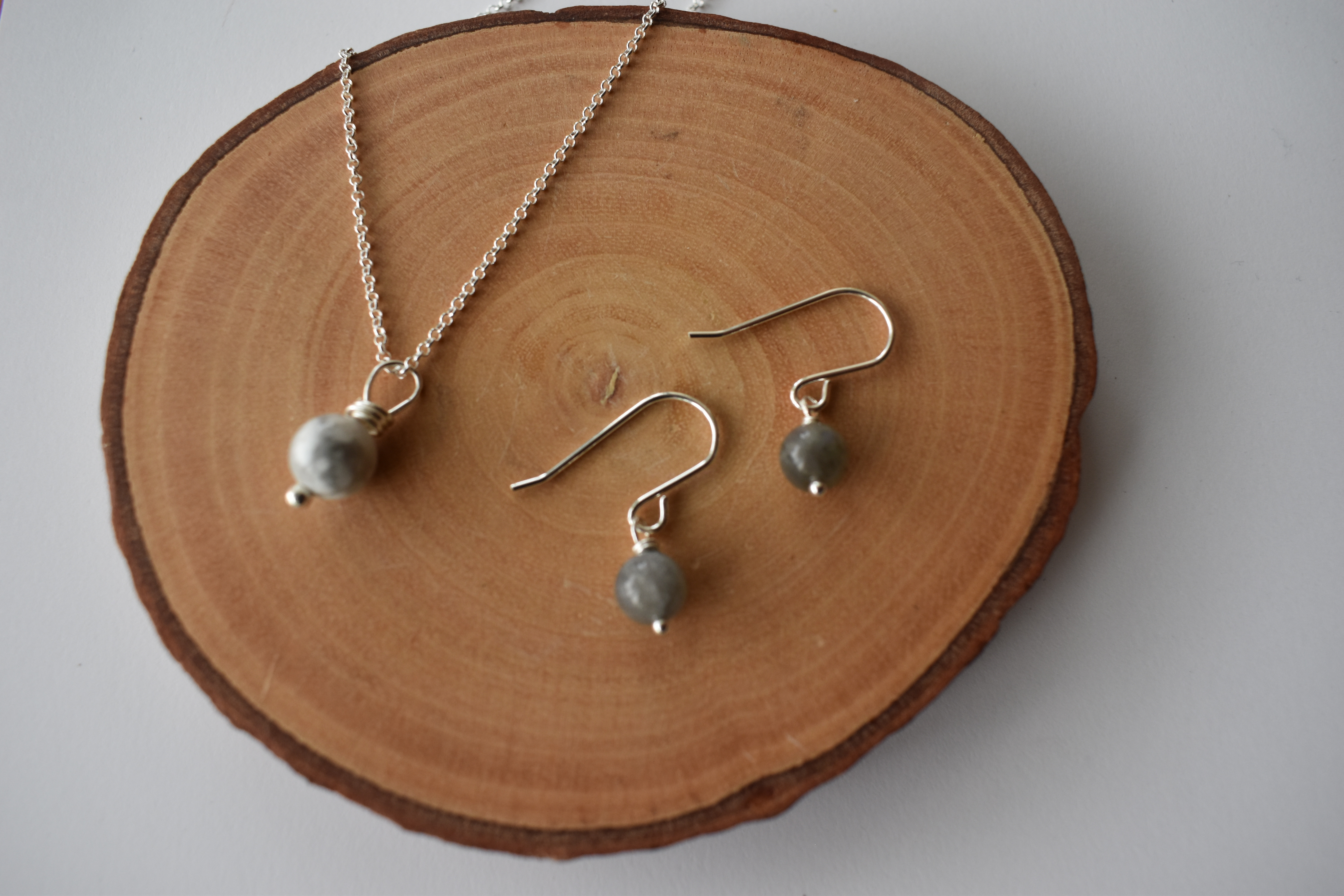 Earring and Pendant Workshop