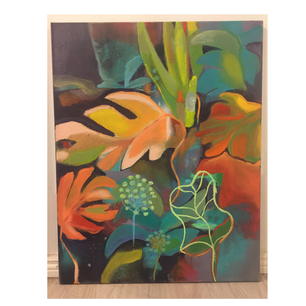 Color leaves 350€