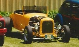Dave's '27