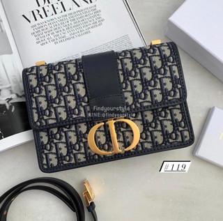 #Dior美包推薦 超熱門的老花系列包款💖