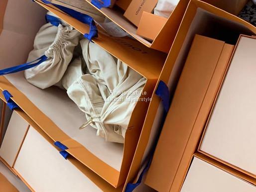 LV歐洲重新連線開團代購 (基本款)服飾鞋收單中 現貨美包不用等