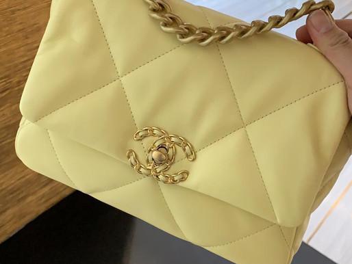 歐洲連線_CHANEL 包包/皮件/飾品/鞋