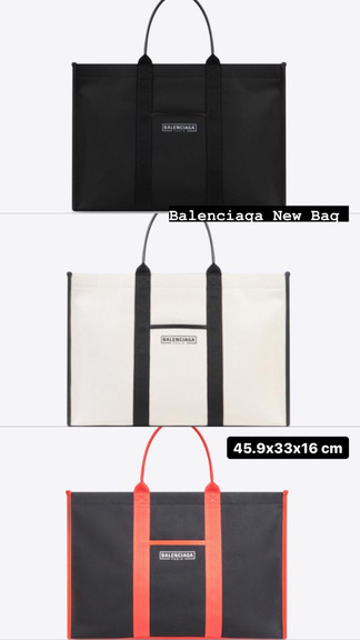 Balenciaga New Bag✨新款編織包 趕緊來詢問❤️