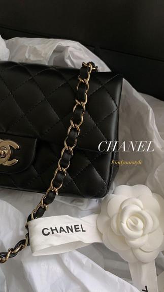 Chanel最新到貨👈🏻歐洲現場連線中趕緊詢問下單