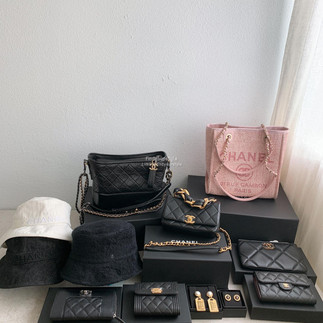 Chanel本週到貨包包 皮件 飾品 精選認購~2021.04.18-2021.04.24