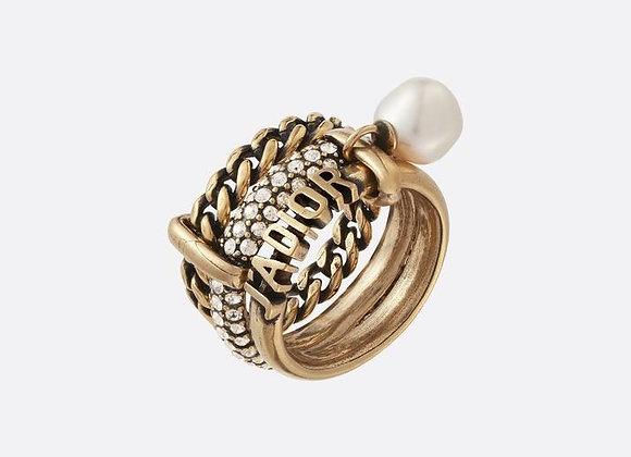 Dior J'ADIOR RING 三合一戒指