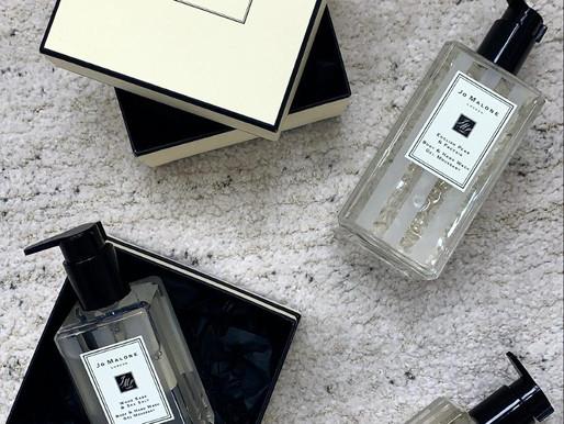 【FYS法國香氛代購團購】Jo Malone 沐浴露/身體乳/香水 讓你每天沐浴在香氛世界中✨