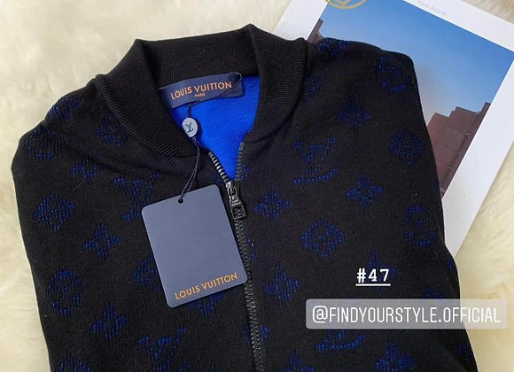 LV1A5VS5 黑色外套