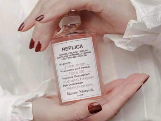 【FYS法國香氛團購】Maison Margiela極簡又帶點神秘感的品牌形象反其道而行的設計調調就是更吸引喜歡獨特的女人們👈🏻