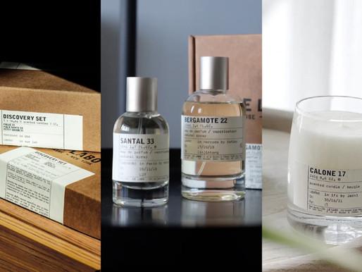 LE LABO 香水、蠟燭、禮盒組歐洲團購開團囉!