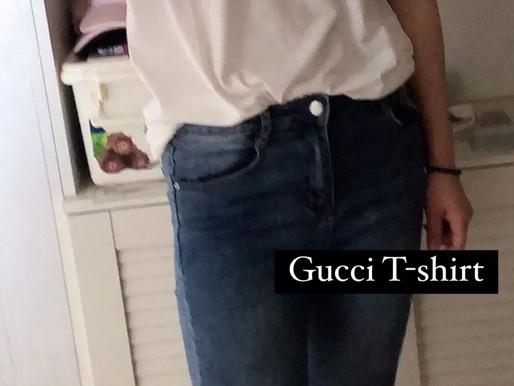 Gucci T-shirt❤️所有新款 趕緊來詢問!
