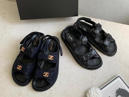 今夏涼鞋準備好了嗎~CHANLE沙灘涼鞋三款美美釋出!