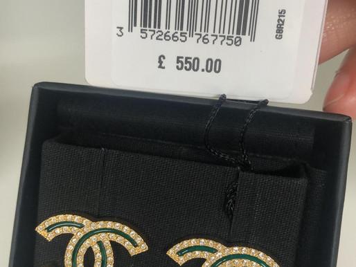 Chanel April 飾品/鞋/其他歐洲現場連線中✈️下單截圖詢問報價👈🏻趕緊詢問❤️