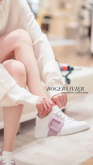 明星同款RV運動鞋款😍😍😍不同風格等你來挑選🙌🏻🙌🏻