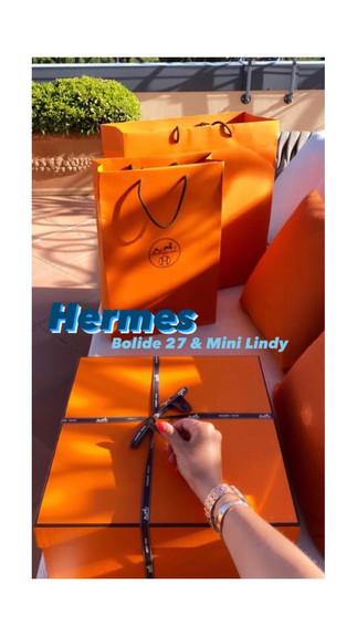 Hermes特殊色美包特輯✨有了它們穿搭不無聊🥺🥺