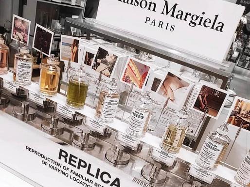 【FYS法國香氛團購】Maison Margiela沒有醒目品牌標誌、商業廣告反其道而行的Maison Margiela 卻讓女孩們趨之若鶩!
