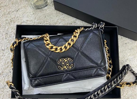 Chanel 19 WOC