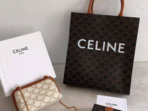 Celine精選特輯❤️超多美物 趕緊把它帶回家💖