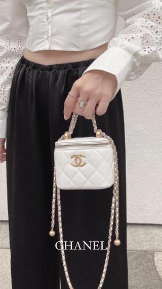 Chanel 最新工坊雙金球系列!全巴黎上架2天全城完售沒貨~有錢也買不到~照片純欣賞! 轉運回台灣中