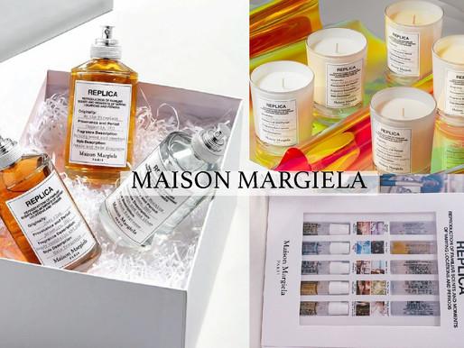 享受最高級的香氛饗宴 Maison Margiela 團購中