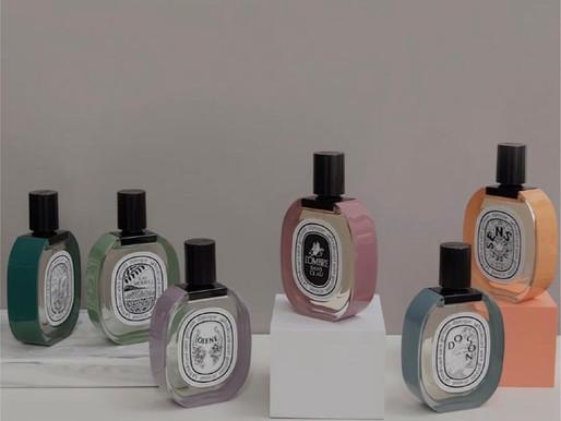 【FYS法國香氛代購團購】Diptique 香水控不容錯過的夢幻香氛。創始於巴黎用香味征服世界的品牌!
