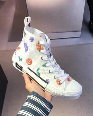 Dior男款運動鞋 歐洲連線中 喜歡趕緊圈圖結帳🙈