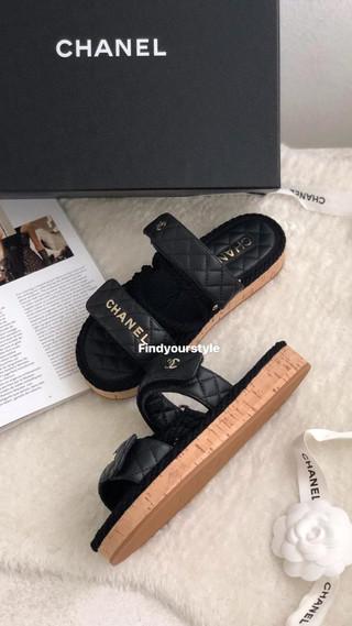 Chanel現貨爆款美鞋🙈🤍錯過好可惜🥺🥺