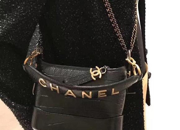 ChanelMINI GABRILLE 黑色