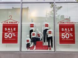 Joe Fresh Sale