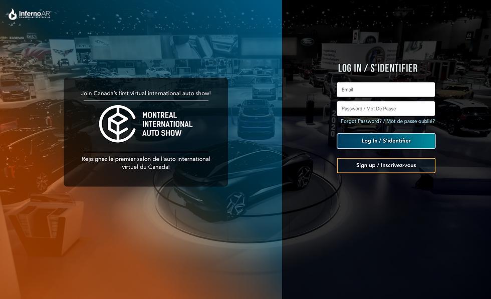 Montreal AutoShow