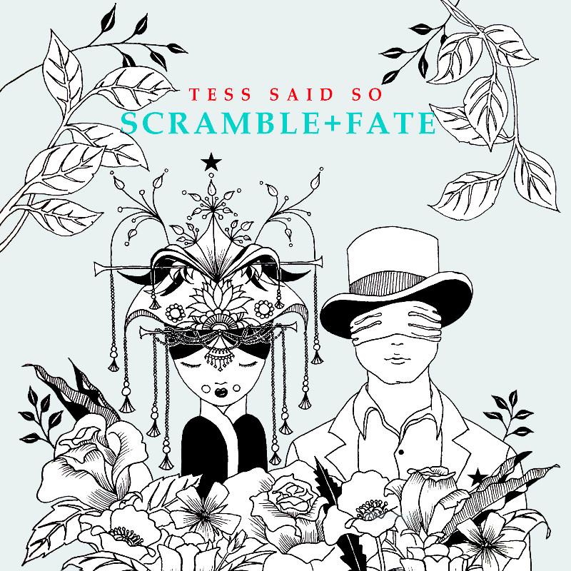 Scramble + Fate