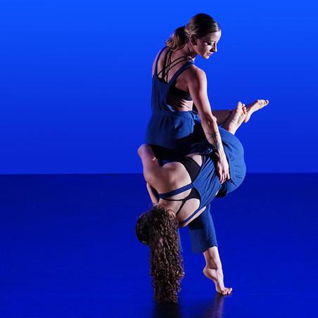 Knots & Ties by Megan Flynn Dance Company