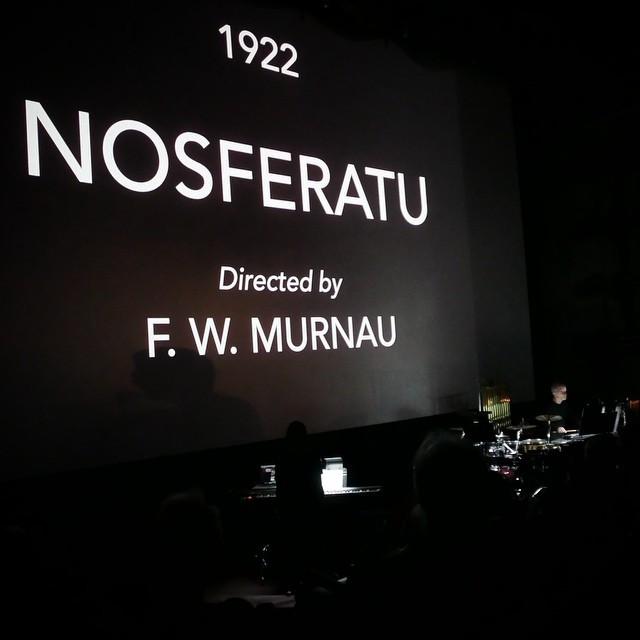 Nosferatu, 2016
