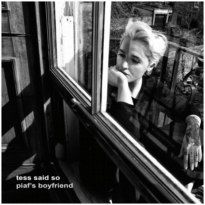 Piaf's Boyfriend
