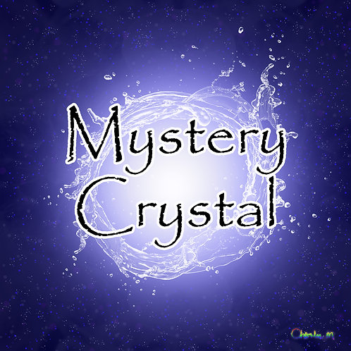 Mystery Crystal