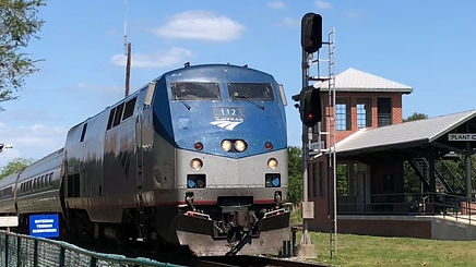 Amtrak Silver Star