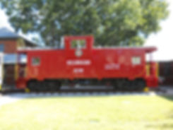 1963 Seaboard Locomotive