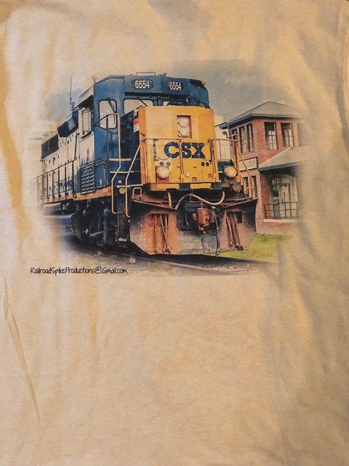 CSX Adult Shirt
