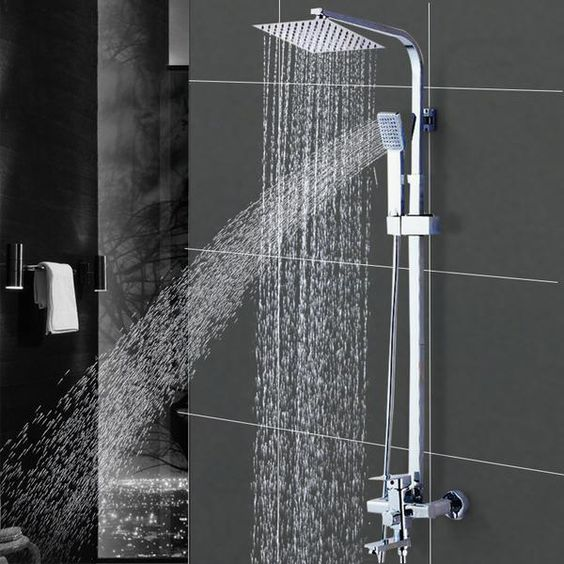 Table Shower
