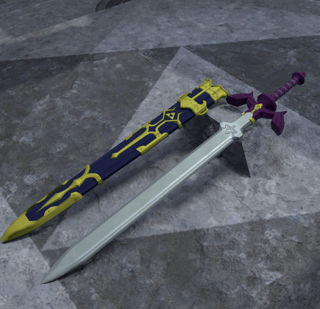Master Sword and Scabbard Close Up.png
