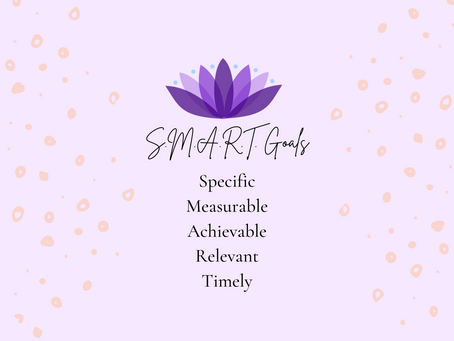 How To Make a SMART Goal in 2021