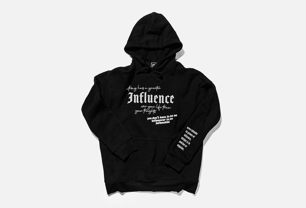 Influence Hoodie