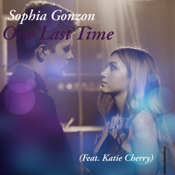 ONE LAST TIME EXTENDED SOPHIA GONZON ARTWORKPNG