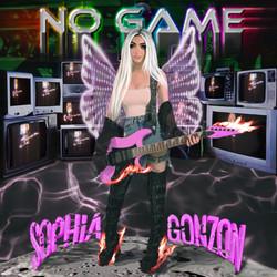 NO GAME SONG ARTWORK SOPHIA GONZON