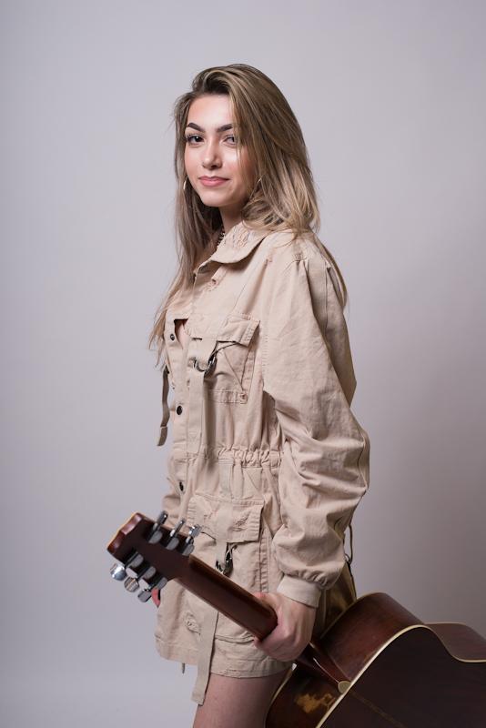 Sophia Gonzon