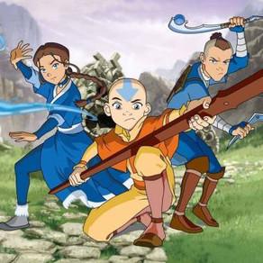 Avatar: A Lenda de Aang | Franquia se expandirá com o lançamento dos estúdios Avatar da Nickeloden