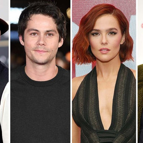 "Mark Rylance, Dylan O'Brien, Zoey Deutch, Johnny Flynn estrelarão ""The Outfit"" de Graham Moore"