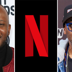 Stefon Bristol e Spike Lee trabalham juntos novamente em See You Yesterday da Netflix