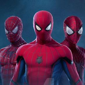 Homem Aranha 3 | Teaser revela título brasileiro e possível indício do Aranhaverso