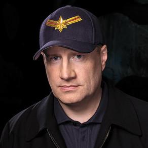 "Kevin Feige fala sobre o futuro de ""WandaVision"" e outros títulos da Marvel"